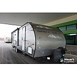 2014 Forest River Grey Wolf for sale 300220144