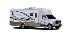 2014 Forest River Lexington 295DS specifications