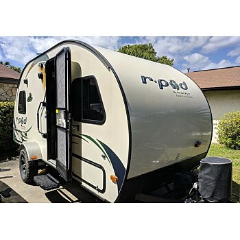 2014 Forest River R-Pod for sale 300174024