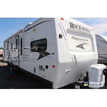 2014 Forest River Rockwood for sale 300198078
