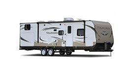 2014 Forest River Wildwood 37REDS specifications