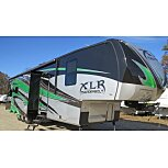 2014 Forest River XLR Thunderbolt for sale 300210610