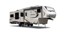 2014 Grand Design Reflection 27RL specifications