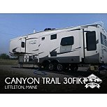 2014 Gulf Stream Canyon Trail for sale 300280433