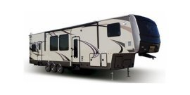 2014 Gulf Stream EnduraMax 3912HB specifications