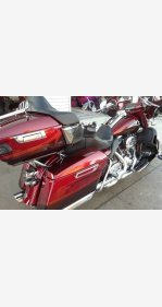 2014 Harley-Davidson CVO for sale 200682913