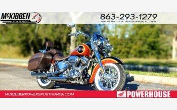2014 Harley-Davidson CVO for sale 200703391