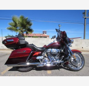 2014 Harley-Davidson CVO for sale 200708150
