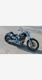 2014 Harley-Davidson CVO for sale 200717471
