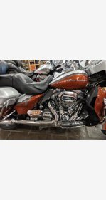 2014 Harley-Davidson CVO for sale 200779601