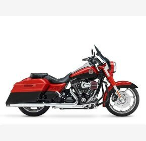 2014 Harley-Davidson CVO for sale 200794750