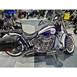 2014 Harley-Davidson CVO for sale 200849138