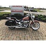 2014 Harley-Davidson CVO for sale 200858835