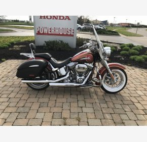 2014 Harley-Davidson CVO for sale 200858835