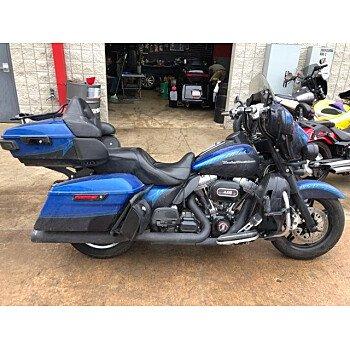 2014 Harley-Davidson CVO for sale 200890339