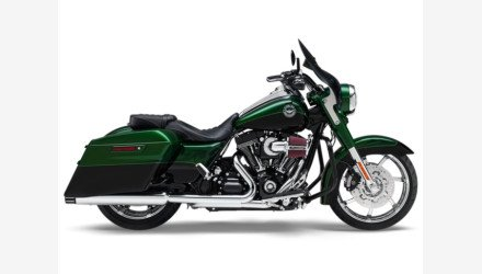 2014 Harley-Davidson CVO for sale 200939981