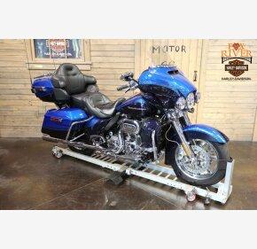2014 Harley-Davidson CVO for sale 200939991