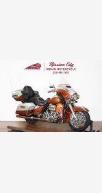 2014 Harley-Davidson CVO for sale 200942406