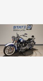 2014 Harley-Davidson CVO Softail Deluxe for sale 200993749