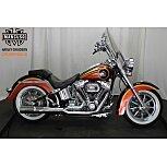 2014 Harley-Davidson CVO for sale 201103792