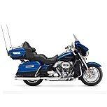 2014 Harley-Davidson CVO for sale 201108415