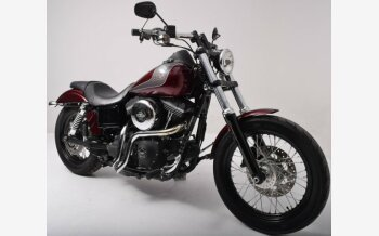 2014 Harley-Davidson Dyna for sale 200611319