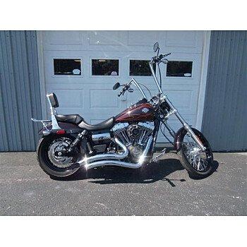 2014 Harley-Davidson Dyna for sale 200618425