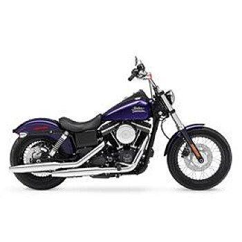 2014 Harley-Davidson Dyna for sale 200729752