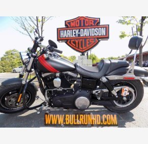 2014 Harley-Davidson Dyna for sale 200603634