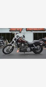 2014 Harley-Davidson Dyna for sale 200643500