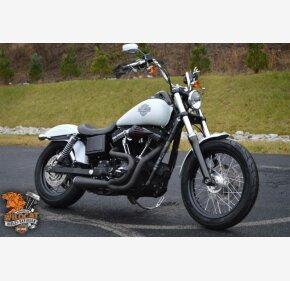 2014 Harley-Davidson Dyna for sale 200681934