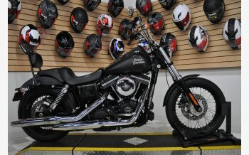 2014 Harley-Davidson Dyna Street Bob for sale 200690585