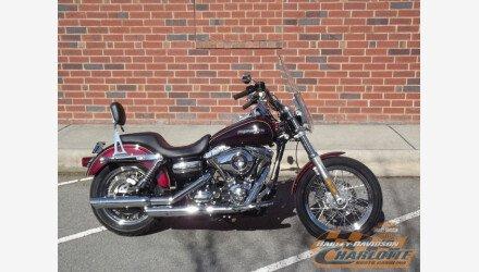 2014 Harley-Davidson Dyna for sale 200693732