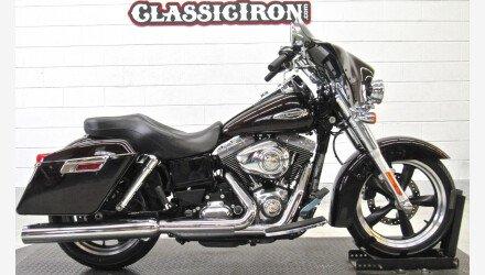 2014 Harley-Davidson Dyna for sale 200703892