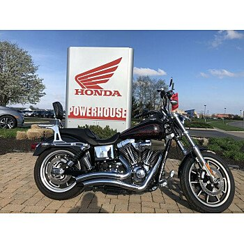 2014 Harley-Davidson Dyna for sale 200706058