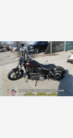 2014 Harley-Davidson Dyna for sale 200707666