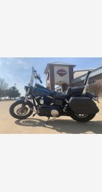2014 Harley-Davidson Dyna for sale 200724267