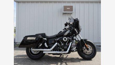 2014 Harley-Davidson Dyna 103 Fat Bob for sale 200740211