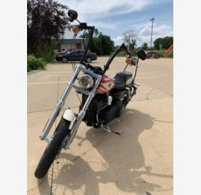 2014 Harley-Davidson Dyna for sale 200767641