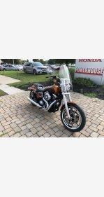 2014 Harley-Davidson Dyna for sale 200770136