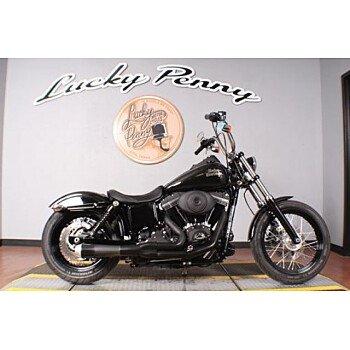 2014 Harley-Davidson Dyna Street Bob for sale 200781882