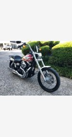 2014 Harley-Davidson Dyna for sale 200790098