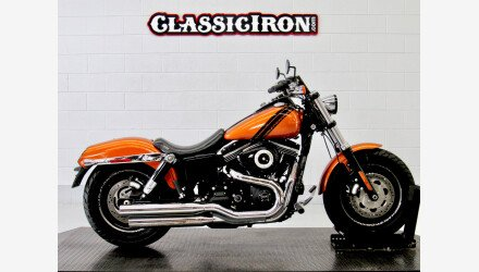 2014 Harley-Davidson Dyna for sale 200798072