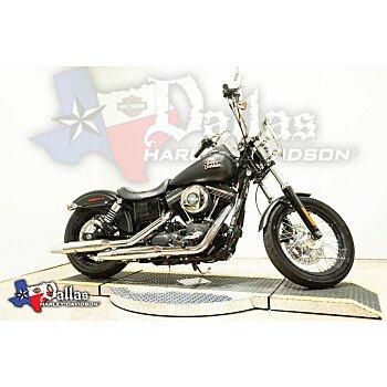 2014 Harley-Davidson Dyna for sale 200801275