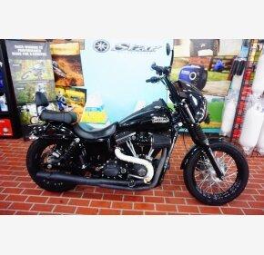 2014 Harley-Davidson Dyna for sale 200806795