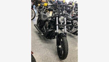 2014 Harley-Davidson Dyna for sale 200814224