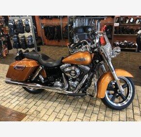 2014 Harley-Davidson Dyna for sale 200816445