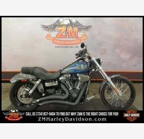 2014 Harley-Davidson Dyna for sale 200817639