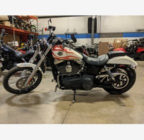 2014 Harley-Davidson Dyna for sale 200842425