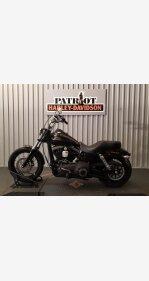 2014 Harley-Davidson Dyna for sale 200864244